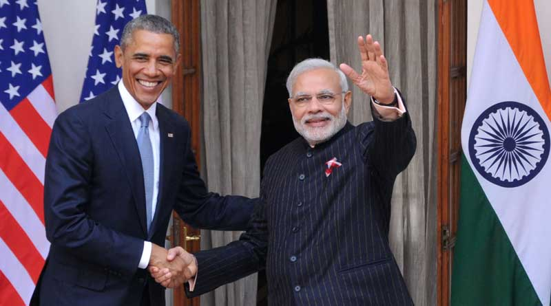US-India cooperation foiled several terror plots: White House