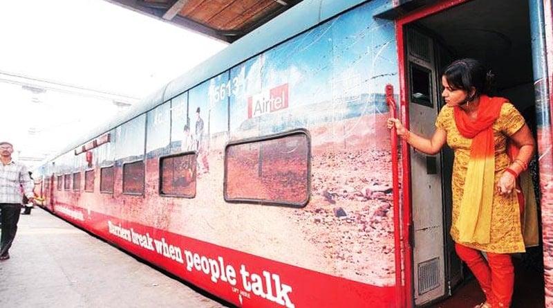 Pepsi Rajdhani, Coke Express,  Indian railways new mantra