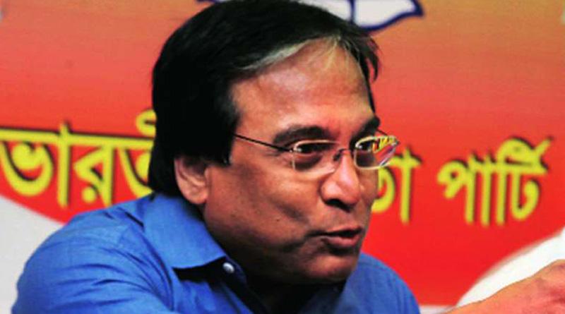 Total conspiracy, Jayprakash blames CM for his arrest