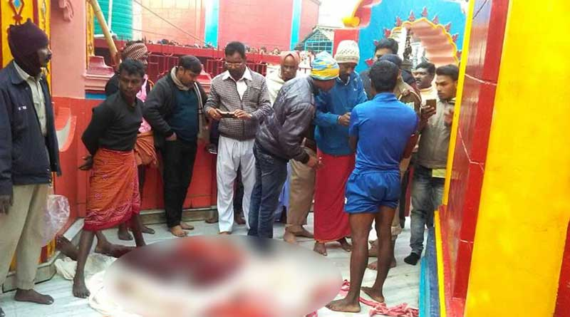 Jharkhand-Devotee-Kills