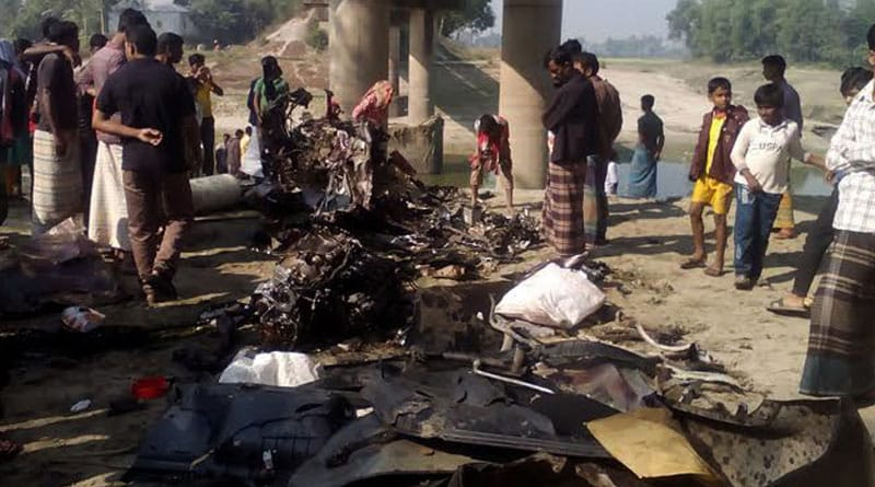 Maitree express mows 5 to death