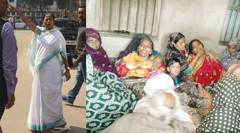 CM Mamata convenes urgent meet to discuss bhangar's situation
