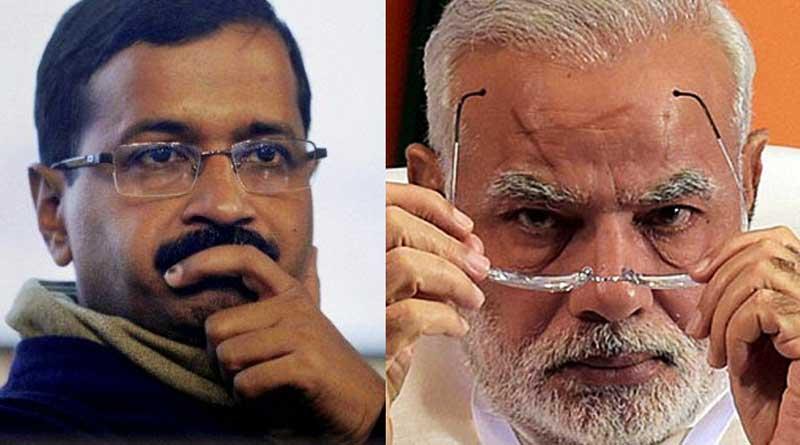 Kejriwal lashes PM Modi over Note Ban