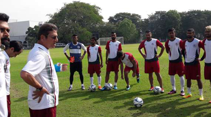 Mohunbagan starts AFC Cup campaign with win over Colombo FC