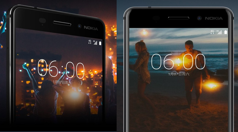 First ever Nokia smartphone with Android OS launched
