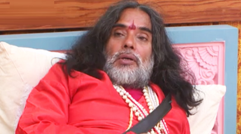 Bigg Boss contestant Swami Om booked for 'ripping off' woman's clothes