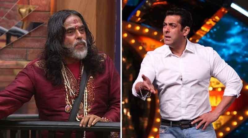 Salman Khan an ISI spy, alleged Om Swami