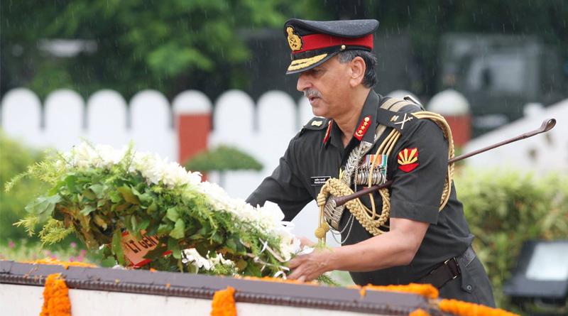 General Bakshi Junks Resignation Rumours