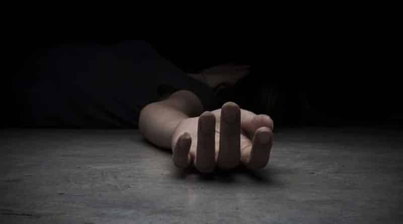 Woman gagged to death by son in Bankura
