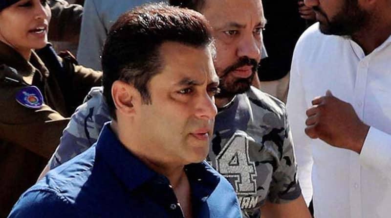 Salman Khan's lawyer gets death threat from international gangster