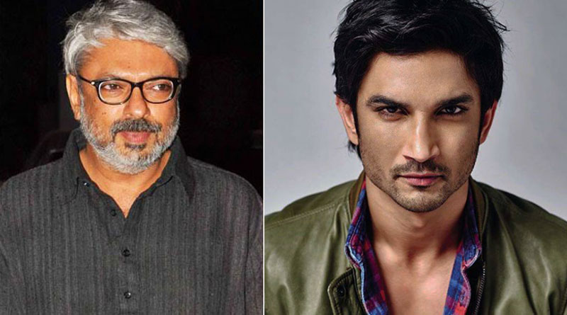 Sushant Singh Rajput drops surname in protest of Bhansali's assault