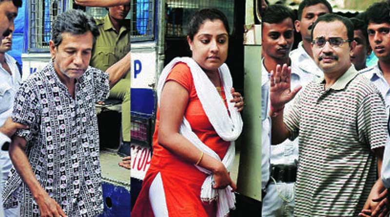 CBI files chargesheet in multi-crore Saradha Scam