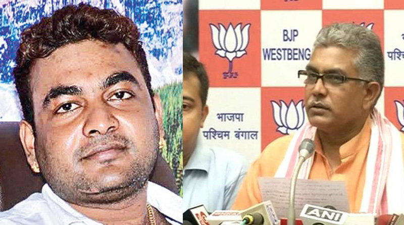 Dilip Ghosh is behind Srinu's murder, alleges wife puja