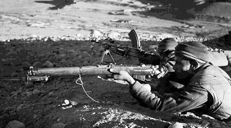 CIA feared China could attack India through Nepal, Burma after 1962 war