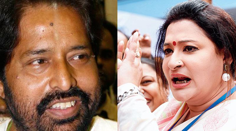 Nayna Bandyopadhyay alleges that Sudip is in Modi's Custody not CBI's