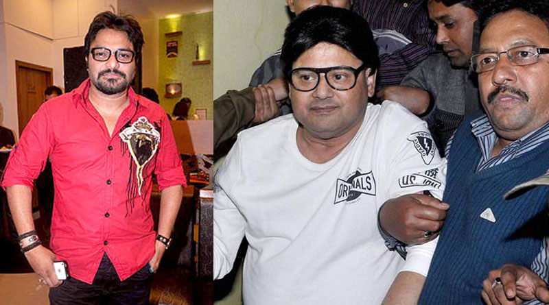 Tapas Paul Alleges that Babul Supriyo Deeply Involved With Rose Valley