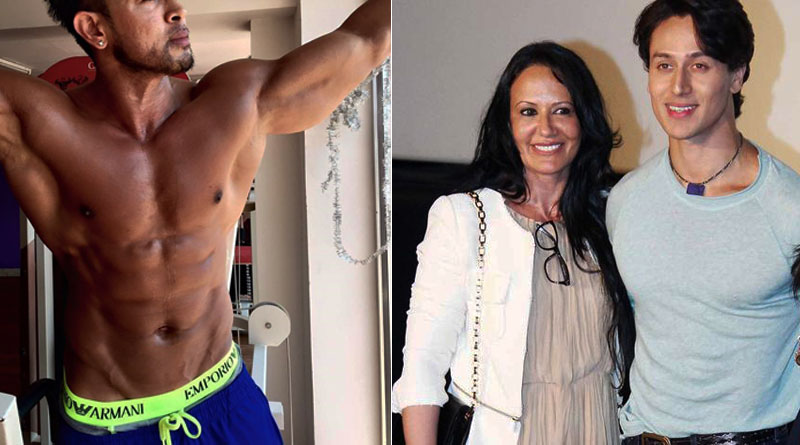 Had a relationship with Tiger Shroff's mother Ayesha, says Sahil Khan