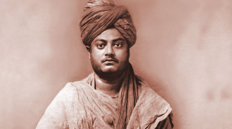 12 lessons taught by Swami Vivekananda