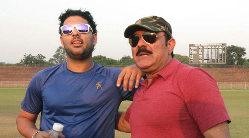 As Dhoni shuns captaincy, twitterite trolls Yograj Singh