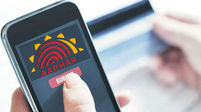 Centre pushes for Aadhaar Pay