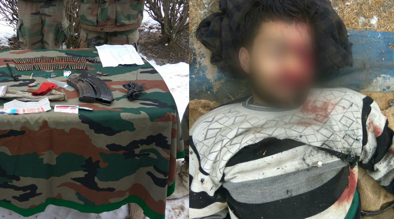 LeT commander Abu Musa was killed in an encounter with police and security forces in J&K's Bandipora