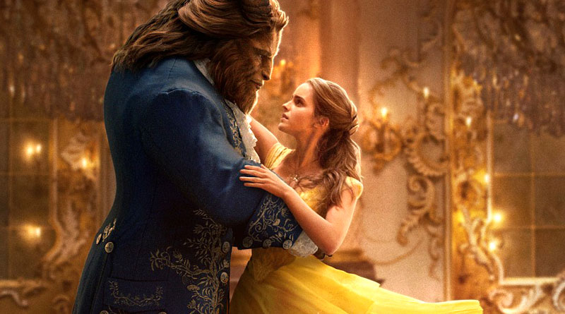 Love will help to overcome all the vices, 'Beauty And The beast' trailer tells the sweet story of fairy tale