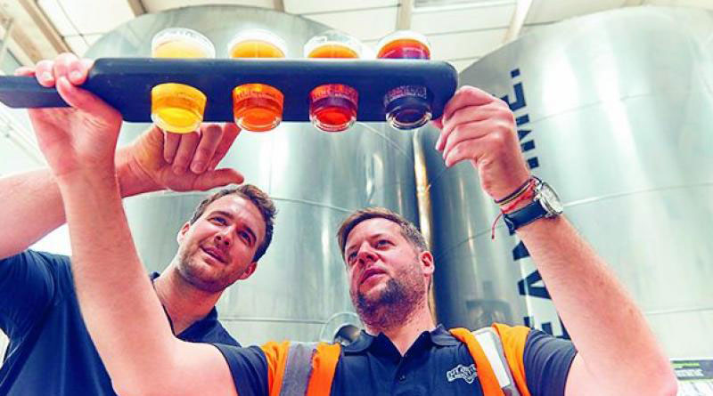 Beer is now designed for your DNA