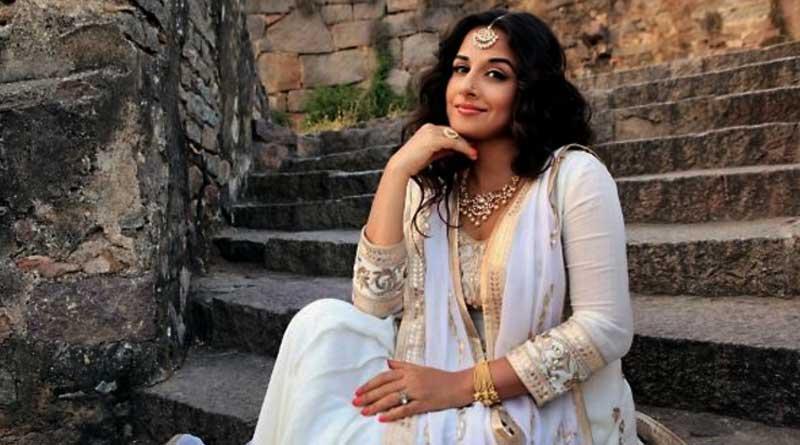 Begum Jaan shooting stills appear in media