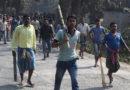 অশান্ত ভাঙড়ে এসে আশ্বাস দিন মুখ্যমন্ত্রী, দাবি গ্রামবাসীদের