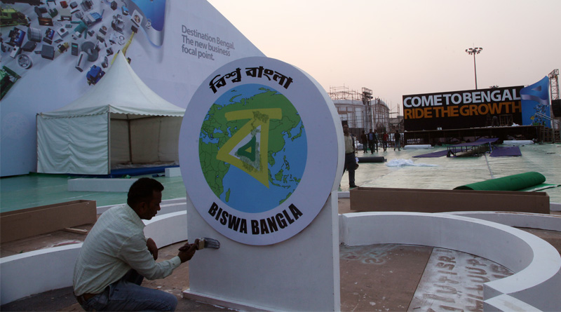 Mamata eyes investments inflow at Bengal global business summit