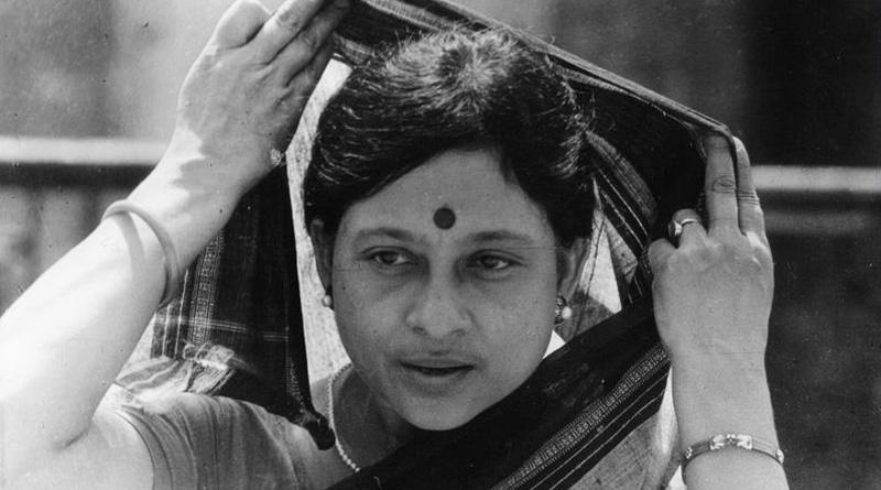 Geeta Sen, wife of Mrinal Sen, passes away