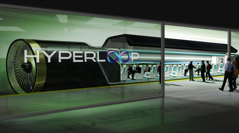 Narendra Modi govt mulls 1,080 kmph Hyperloop tech