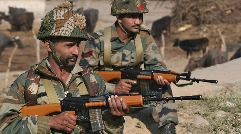 Army launched new whatsApp number for soldiers to post complaints