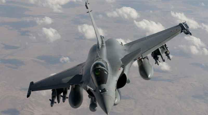 Taiwan says F-16 fighter jet goes missing | Sangbad Pratidin