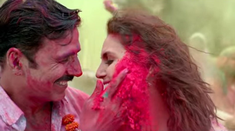 New Holi SONG From Jolly LLB 2 Made Viewers Absolutely Pagal
