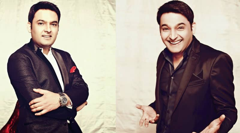 In 2017, Kapil Sharma Coming With Two New Comedy Shows
