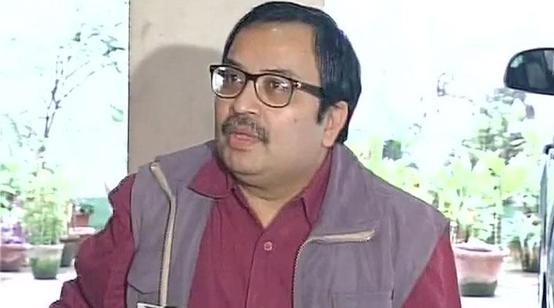 Kunal Ghosh challenges Derek O'Brien for a debate