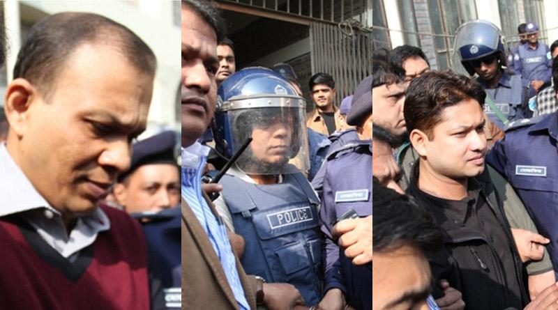 26 sentenced to death  in Bangladesh in Narayanganj murder