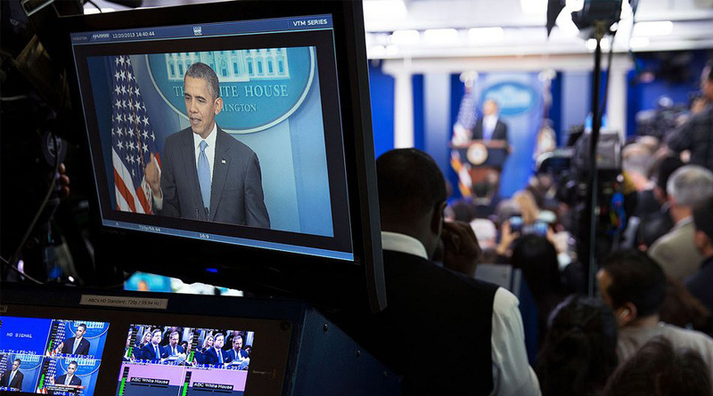 In future US may have Hindu President, says Obama