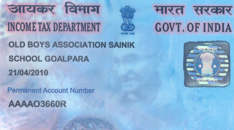 An App To Pay Income Tax, Issue PAN Number Within Minutes