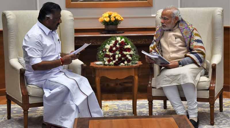 on jallikattu modi tells tamilnadu its in court we support you