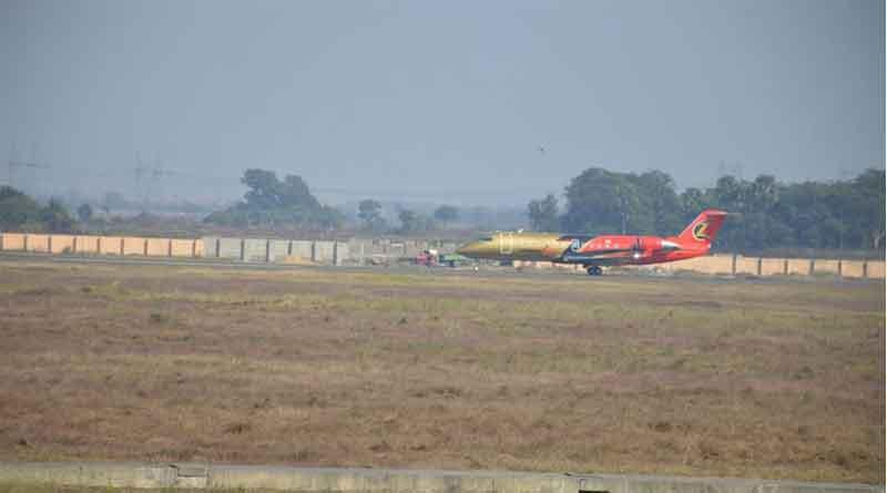 Kazi Nazrul Islam Airport to resume services