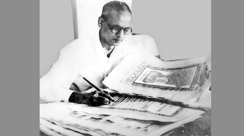 Know the man who 'wrote' The constitution of India