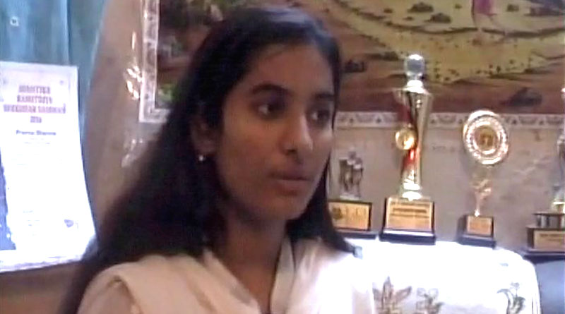 19-year-old Prerna Sharma creates Guinness World Record