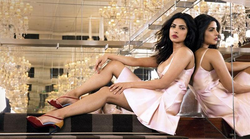 Priyanka Chopra Is Doing Extreme To Get Quantico A Third Season