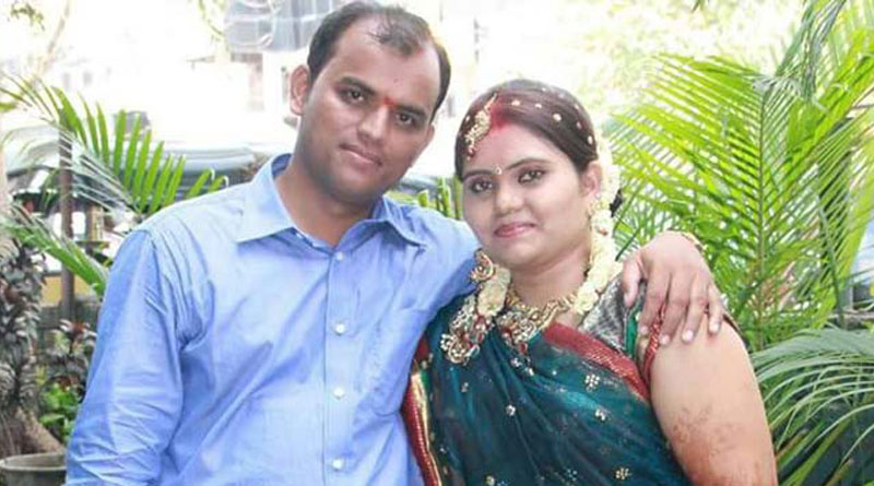 Pune Executive Kills Wife For Oversharing On Social Media