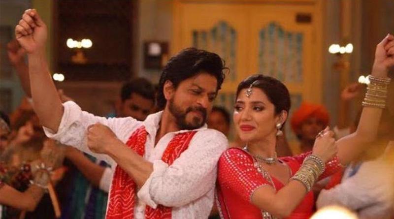 Shiv Sena, VHP seek ban on SRK's Raees