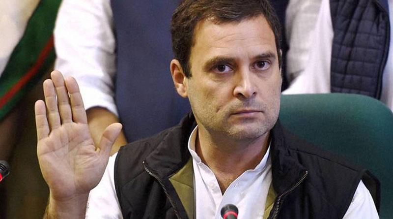 Case filed against Rahul Gandhi, Harish Rawat for model code violation