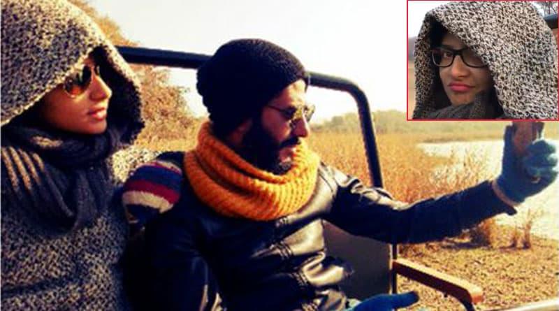Raj Subhasree's Jungle Safari sparks gossip