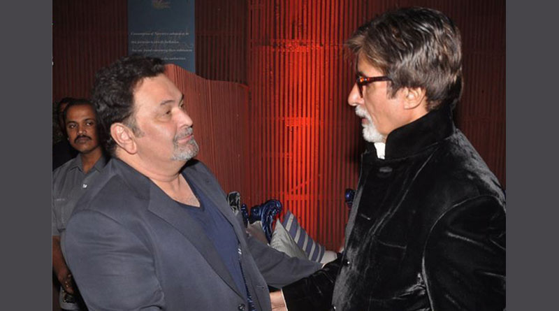 Rishi kapoor bought trophy to become best actor beating amitabh bachhan